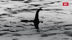 Oto tożsamość potwora Loch Ness