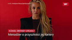 Britney Spears ma poważne problemy