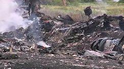 Zamach na MH17. Są oskarżenia