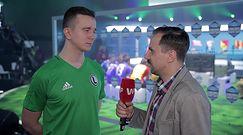 """Legia znów rozczarowała w Ekstraklasa Cup. """"Sędziowie popełniają błędy nawet w grze"""""""