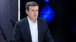 Witold Bańka: Powinniśmy wyrzucać oszustów ze sportu! [1/6] [Sektor Gości]