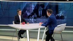 """Witold Bańka zaskoczył rywali z Europy. """"To zaszczyt i potężne wyzwanie"""" [cały odcinek] [Sektor Gości]"""