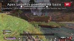 Apex Legends: garść faktów o grze