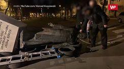 To on wybudował pomnik ks. Jankowskiego. Zabrał głos w sprawie jego obalenia