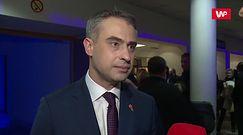 Gawkowski: Biedroń ma wielkie kompetencje do tego żeby być premierem