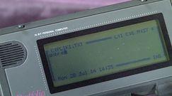 Komputerowe wykopaliska: Atari Portfolio – pierwszy kieszonkowy PeCet z prawdziwego zdarzenia