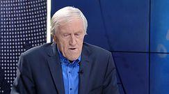 Jacek Gmoch: Takiego ładnego 80-latka jak ja nigdzie nie znajdziecie [cały odcinek] [Sektor Gości]