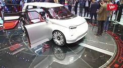 Fiat ciągle pamięta, jak robić auta miejskie. Koncept Centoventi to potwierdza