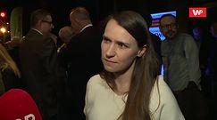 """""""Czeka na nią miejsce na listach Koalicji Europejskiej"""". Posłanka PO o starcie M. Adamowicz do PE"""
