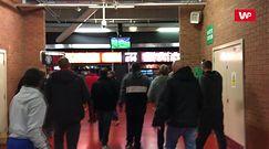 Mecz na Old Trafford od kuchni. Nasz reporter był na meczu Ligi Mistrzów