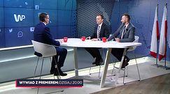 Tylko w Telewizji WP. Wywiad z premierem
