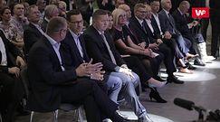 Premier Morawiecki na Poznań Game Arena zapowiedział rządowy program wsparcia dla producentów gier