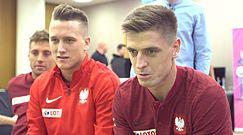 Wygrali po zaciętym finale. Krzysztof Piątek i Piotr Zieliński najlepszymi kadrowiczami w FIFA 19