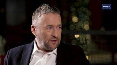 Nino o biznesie - Rafał Sonik: wyścig biznesowy nie ma mety