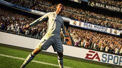 """""""FIFA 18"""" - Cristiano Ronaldo w akcji"""