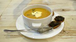 Zupa, która spala tłuszcz