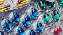 Wysoka temperatura wpływa na jakość leków