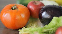 4 warzywa na upalne dni