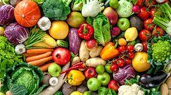 Najlepszy sposób na przechowywanie warzyw