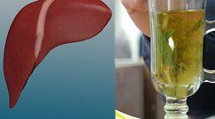 Suplementy z zielonej herbaty mogą zniszczyć wątrobę