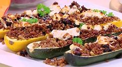 Co przyrządzić z warzyw dyniowatych?