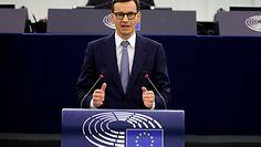 Dobitne wnioski po debacie o Polsce