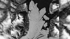 Lodowiec na Grenlandii. Zdjęcia satelitarne pokazują skalę problemu