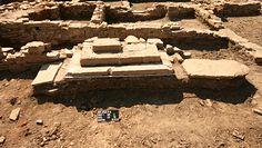 Archeologiczne relikty. Odkrycie na Podkarpaciu