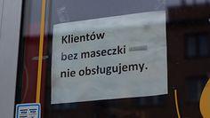 Restauracje tylko dla zaszczepionych na COVID-19? Ekspert: po wyroku TK mogą odmawiać usługi
