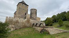 Zamek w Będzinie. Niezwykłe losy 700-letniej twierdzy
