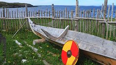 Wikingowie w Ameryce. Przełomowe odkrycie równo sprzed 1000 lat