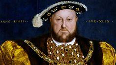 Nałóg Henryka VIII. Uwielbiał nie tylko kobiety i dobre jedzenie
