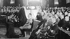 Hitler przejęty śmiercią Piłsudskiego. Tak naziści zmienili swoje plany wobec Polski