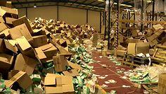 Wielki rabunek w Hiszpanii. Ukradł 2 mln maseczek