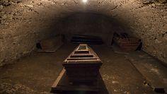 Mumia z Olsztyna. Wielka tajemnica kościelnej krypty