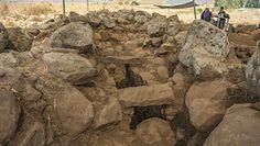 Niezwykłe odkrycie na placu budowy w Ziemi Świętej