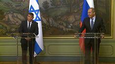 Porozumienie Izrael-Rosja. Poruszyli temat Syrii
