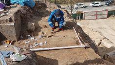 Szok na placu budowy apartamentowca. Niezwykłe odkrycie archeologiczne w Lublinie
