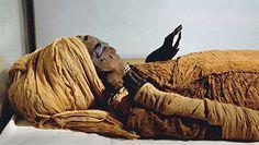 Tak zginął słynny król Egiptu. Skanowanie mumii ujawniło coś zaskakującego