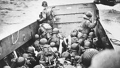 Lądowanie w Normandii. Wystarczyły 24 godziny, by zmienić losy Europy