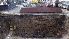 Masowy grób z II wojny światowej. Przypadkowe odkrycie grabarzy na Opolszczyźnie