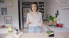 Smacznego: przepis na Congee z warzywną wkładką