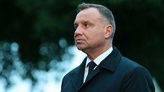 """Generał krytykuje Andrzeja Dudę i Jarosława Kaczyńskiego. """"To nie jest poważne"""""""