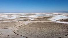 Jeziora w Turcji wysychają. Wszystko przez zmiany klimatu