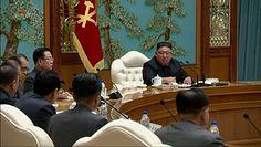 Kim Dzong Un zwołał naradę. Wszystko przez pandemię koronawirusa