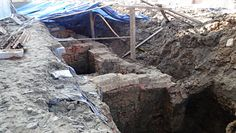Rynek w Jarosławiu. Zaskakujące odkrycie archeologów pod brukiem