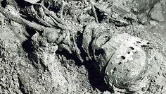 To była archeologiczna sensacja stulecia. Odkrycie grobów królewskich w Wilnie