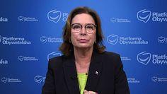 Tłit - Małgorzata Kidawa-Błońska