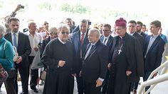 Abp Gądecki uważa, że kościół nie sprzyja żadnej partii. O. Gużyński: wystarczy spojrzeć na ojca Tadeusza Rydzyka