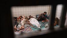 Afganistan z nowym, surowym prawem. Byli talibscy więźniowie policjantami w Kabulu